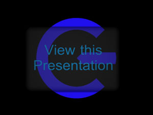 Year End Performance Review Preseentation